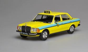 Прикрепленное изображение: Altaya 300 D Taxi Madeira 1983.jpg
