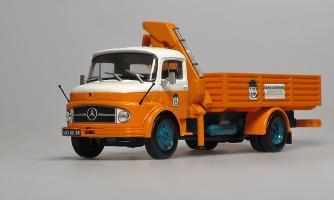 Прикрепленное изображение: Mercedes L911 Altaya.jpg
