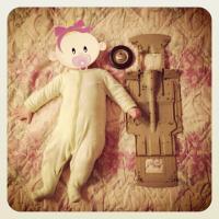 Прикрепленное изображение: Малышка.jpg