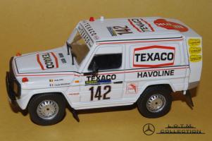 Прикрепленное изображение: 141. 1983 W460 SWB 280GE Dakar #142 (Norev) (2).JPG