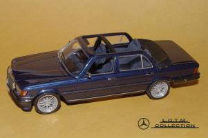 Прикрепленное изображение: 145. 197x W116 450 SEL 6.9 Cabrio (JM-Modellbau) (2).JPG