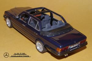 Прикрепленное изображение: 145. 197x W116 450 SEL 6.9 Cabrio (JM-Modellbau) (3).JPG
