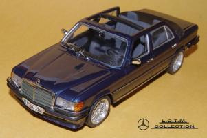 Прикрепленное изображение: 145. 197x W116 450 SEL 6.9 Cabrio (JM-Modellbau) (1).JPG