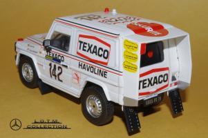 Прикрепленное изображение: 141. 1983 W460 SWB 280GE Dakar #142 (Norev) (3).JPG