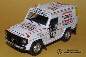 Прикрепленное изображение: 141. 1983 W460 SWB 280GE Dakar #142 (Norev) (1).JPG