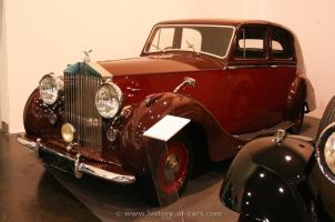 Прикрепленное изображение: 1946-silver-wraith-2b.jpg