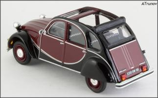Прикрепленное изображение: 1982 Citroen 2CV Charleston Open Roof - Vitesse - CAR64596 - 2_small.jpg