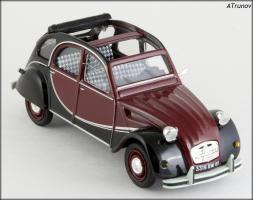 Прикрепленное изображение: 1982 Citroen 2CV Charleston Open Roof - Vitesse - CAR64596 - 4_small.jpg