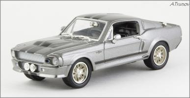 Прикрепленное изображение: 1967 Ford Mustang Shelby GT500 Eleanor Gone in 60 Seconds - Greenlight - 86411 - 1_small.jpg