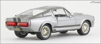 Прикрепленное изображение: 1967 Ford Mustang Shelby GT500 Eleanor Gone in 60 Seconds - Greenlight - 86411 - 3_small.jpg