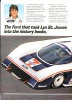 Прикрепленное изображение: 1985 Ford Mustang Probe IMSA GTP-front.jpg