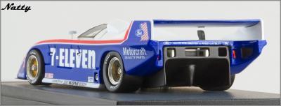 Прикрепленное изображение: 1986 Ford Mustang Probe Ludwig 1st Laguna Seca IMSA - Marsh Models - ME02 - 4_small.jpg