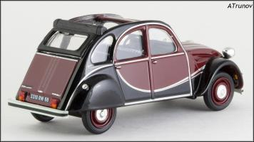 Прикрепленное изображение: 1982 Citroen 2CV Charleston Open Roof - Vitesse - CAR64596 - 3_small.jpg