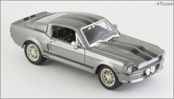 Прикрепленное изображение: 1967 Ford Mustang Shelby GT500 Eleanor Gone in 60 Seconds - Greenlight - 86411 - 4_small.jpg