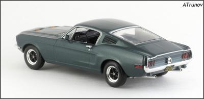 Прикрепленное изображение: 1968 Ford Mustang Fastback GT390 Bullitt - Minichamps - 436082022 - 2_small.jpg
