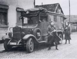 Прикрепленное изображение: Mercedes-Benz G3a Kfz.62 sound-locator.JPG