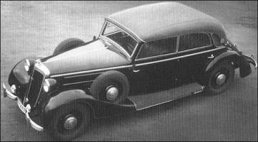 Прикрепленное изображение: Horch 1938 930v Cabriolet 4dr.jpg