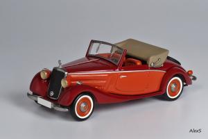 Прикрепленное изображение: Mercedes-Benz W136 1937 170 V Cabriolet A Кузнецов 058 1.jpg