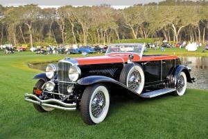 Прикрепленное изображение: 2550 J-521S Riviera Convertible Sedan 1934.jpg