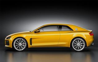 Прикрепленное изображение: Audi-Sport-Quattro-Concept-2013-profile.jpg