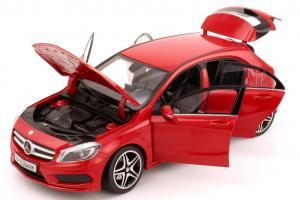Прикрепленное изображение: 1zu18_Mercedes_Benz_A_Klasse_2012_W176_jupiter_rot_MB_Norev_B66960124_23616_05.JPG