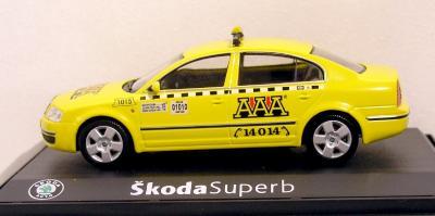 Прикрепленное изображение: Skoda Superb Taxi AAA 1.jpg
