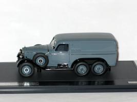 Прикрепленное изображение: Mercedes G4 Kastenwagen 002.JPG