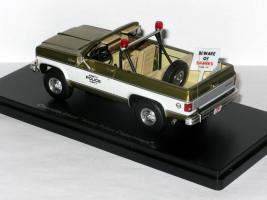 Прикрепленное изображение: Chevrolet Blazer Amity Police Department 004.JPG