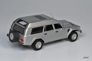 Прикрепленное изображение: Lamborghini LM002 Estate TMT Models z.jpg