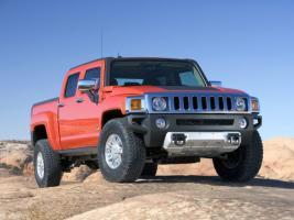 Прикрепленное изображение: Hummer H3T Alpha Pickup-2008.01.jpg