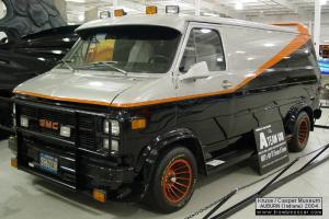 Прикрепленное изображение: GMC Vandura G-Series Panel Van The A-Team-1983.02.jpg