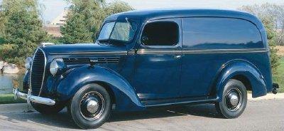 Прикрепленное изображение: Ford Panel Van-1939.01.jpg