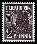 Прикрепленное изображение: 150px-dbpb-1948-1-freimarke-schwarzaufdruck.jpg