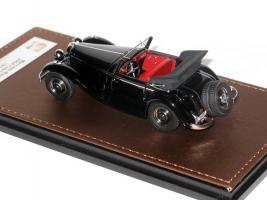 Прикрепленное изображение: Mercedes 290A W18 Cabrio offen 1936 011.JPG