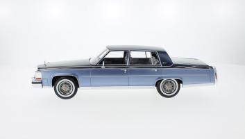 Прикрепленное изображение: 1984 Cadillac Fleetwood Brougham 3.jpg