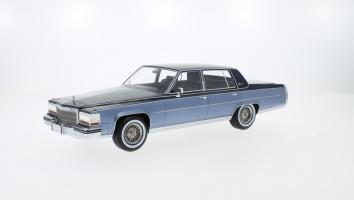 Прикрепленное изображение: 1984 Cadillac Fleetwood Brougham 2.jpg