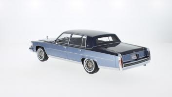 Прикрепленное изображение: 1984 Cadillac Fleetwood Brougham 1.jpg