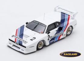 Прикрепленное изображение: BMW M1 Gr.5 BMW Motorsport 14° Mosport 6H 1981 .jpg
