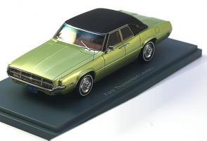 Прикрепленное изображение: Landau-Ford-Thunderbird-Neo-Scale-Models-44716-0.jpg