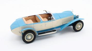 Прикрепленное изображение: Rolls Royce Phantom Experimental Vehicle #10EX by Barker 1926  Matrix 004.jpg