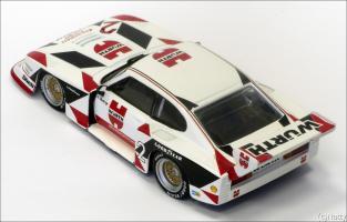Прикрепленное изображение: 1981 Ford Capri Gr.5 Wurth K.Ludwig - Minichamps - 430818502 - 4_small.jpg