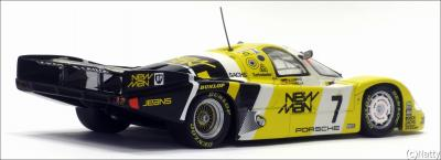 Прикрепленное изображение: 1985 Porsche 956L New-Man-Joest Racing Ludwig-Winter-Barilla 1 st Le Mans - Minichamps - 430856507 - 2_small.jpg