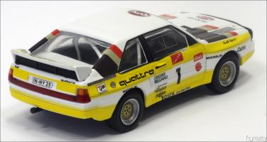 Прикрепленное изображение: 1985 Audi Sport Quattro S1 Pikes Peak M.Mouton - Altaya Rally - 49240 - 2_small.jpg