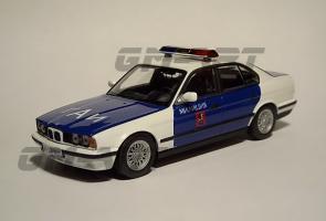 Прикрепленное изображение: BMW E34 ГАИ РОССИИ 3.JPG