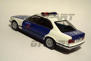 Прикрепленное изображение: BMW E34 ГАИ РОССИИ 5.JPG