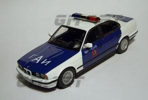 Прикрепленное изображение: BMW E34 ГАИ РОССИИ 2.JPG