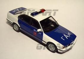 Прикрепленное изображение: BMW E34 ГАИ РОССИИ 10.JPG