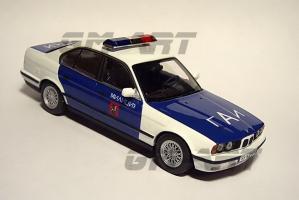 Прикрепленное изображение: BMW E34 ГАИ РОССИИ 11.JPG