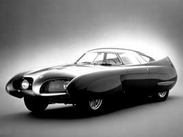 Прикрепленное изображение: Alfa Romeo B.A.T. 5 \'1953 дизайн Bertone.jpg