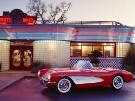 Прикрепленное изображение: 1957 Chevrolet Corvette Convertible.jpg